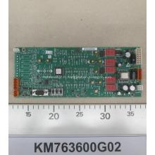 KM763600G02 Carte KONE Lift LOP-CB