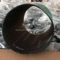 Dome Fiber Optic Splice Closure Schrumpfschlauch