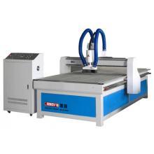 Machine de gravure sur bois avec haute qualité