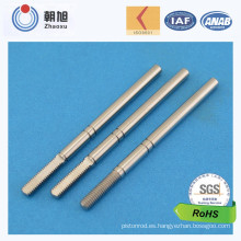 China OEM Customized Sales Good Good 8 mm Spline Shaft
