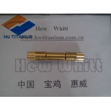 hight weight titanium bicycle accessary