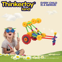 Plastic Educational Toy for Child