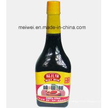 380ml Molho de soja escuro superior