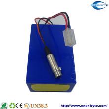 E-Motor/ Scooter LiFePO4 Battery Pack 60V 15ah
