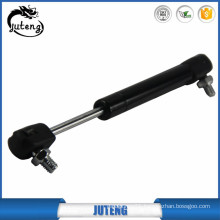 minimum gas springs supports