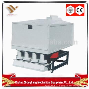 Série MMJP Rice Grader Máquina / Rice Whitening Machine / Rice Milling Machine