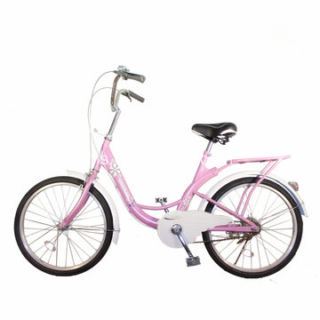 Popular Lady Vintage Bike 6 Speed ​​Bike