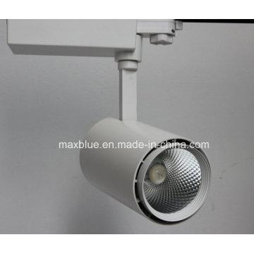 20/25/30W Small Angle Ultra Focus CREE COB LED Track Light
