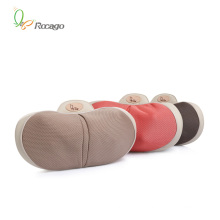 Portable Mini Heating Massage Pillow for Car and Home