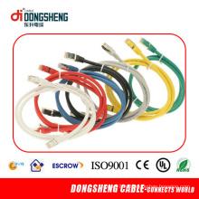 UTP / FTP / SFTP Cat5e CAT6 Патч-кабель / RJ45 Патч-корд