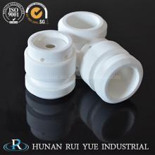 Cerámica de alúmina de alta pureza piezas de fundición