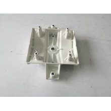 OEM A360 ADC12 A380 Aluminum Alloy Die Casting for Wind Turbine Positioning Platform