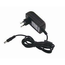 Adaptador de corriente LED UE Plgu 12V 2A