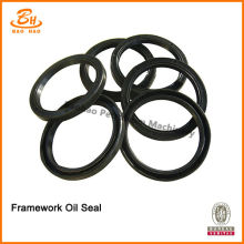 API Oil Mud Pump Refacciones Marco Oil Seal