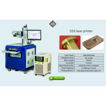 Leadjet Metal Logo Laser Printing Machine