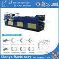 Xty-380 Custom tamanho pequeno janela Envelopes colar máquina para venda