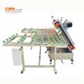 Glass Edge Grinding And Polishing Machine