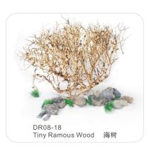 Professional Tiny Ramous Wood Aquarium Bonsai Decorative Driftwood
