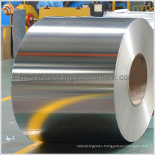 Beautiful Appearance Tinplate Coil for High Grade Gift Package Used