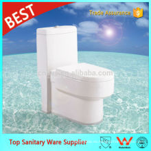 Foshan Sanitary Ware Indian Style Wc WC