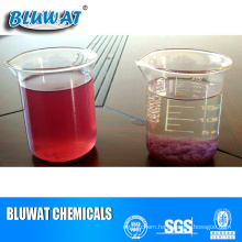 Textile Reactive Dyes Wastewater Color Removal