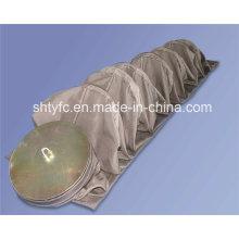 Alkali-Resistant Fiberglass Filter Bag Tyc-401