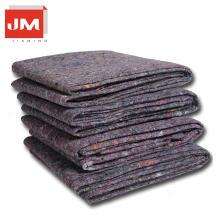 eco-friendlystocklot Furniture Moving blanket protective felt made of nonwoven fabric