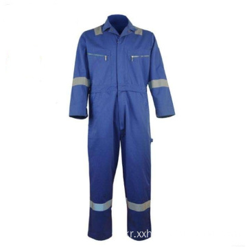 Mens Coverall Boilersuit 정비공 작업복