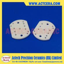 Supply High Performance Advance Zirconia Ceramic Parts