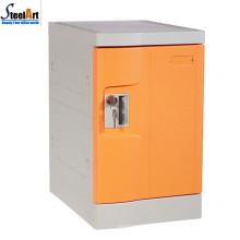Hot selling school dormitory used abs plastic locker wholesale