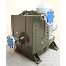 Bomba de vácuo de garra de processamento de gás seco de 200L / S de tipo vertical (DCVA-200U1 / U2)
