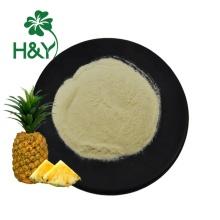 Сухой сублимированный ананас Healthway Supply Fast Delivery