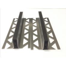 Black Neoprene Insert Tile Expansion Joint