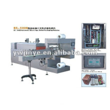 Automatic Sleeve type Shrink Food Packaging Machine