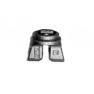 accessoires de coffrage d'échafaudage de fin de livre