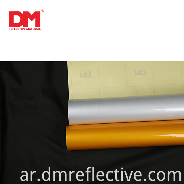 Commerical Grade Reflective Sheeting
