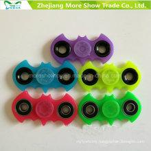 Hand Spinner Glow in Dark Fidget Spinner Adhd EDC Anti Stress Toys