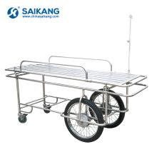 SKB038 Emergency Hospital Patient Transfer Trolley