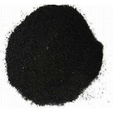 Negro de azufre de alta calidad (CAS no: 1326-82-5) con precio de fábrica