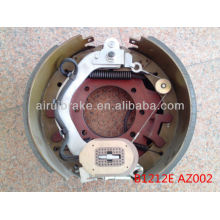 electric heavy-duty trailer brake assembly