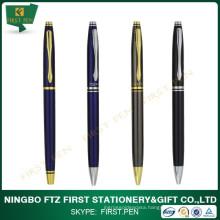 Slim Metal Gifts Luxury Pens