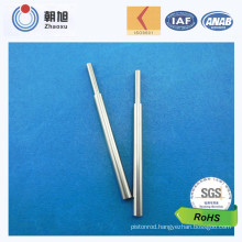 China Supplier Spare Part High Quality Outboard Propeller Shaft for Fan Parts
