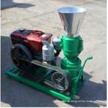 Hot KL-200D feed pellet mill