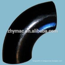 ASME B16.9 A 420 GR. WPL6 SMLS 90D COUDE