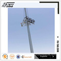 High Quality 35m Stadium High Mast Pole
