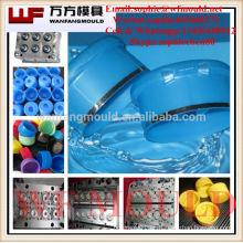 Molde plástico del casquillo de la inyección de la botella de Taizhou 5 galones para el molde plástico del casquillo de la inyección de la botella de 5 galones