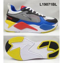 baskets pour femmes à la mode chaussures de sport à semelle épaisse