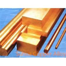 Copper - Chromium - Zirconium Alloy (C18150)