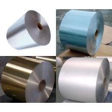 Aluminiumfolie für Wärmetauscher