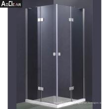 Aokeliya washroom shower cabin glass door shower door shower glass